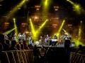 Big Lao Che Band, fot. Michał Szwerc