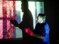 """Performance """"22 lata później"""", fot. R. Pranagal"""