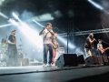 Asian Dub Foundation, fot. R. Grablewski