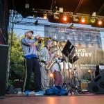 Warsaw Afrobeat Orchestra - Fot. Jakub Bodys