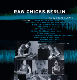 kino male-raw chicks